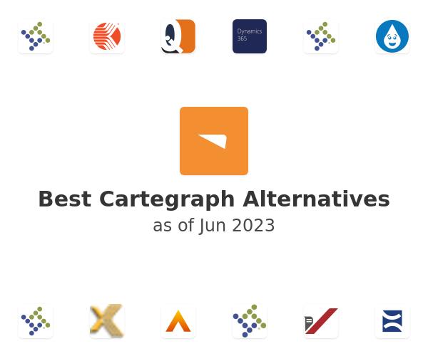 Best Cartegraph Alternatives