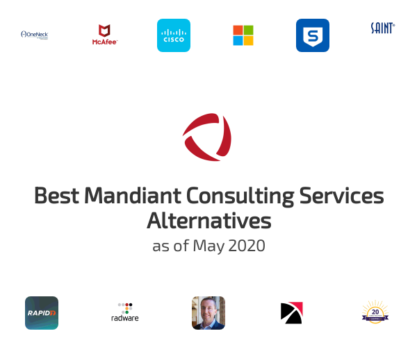 Best Mandiant Consulting Services Alternatives