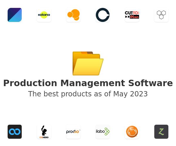 Production Management Software