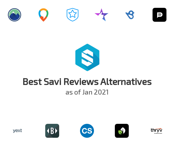 Best Savi Reviews Alternatives