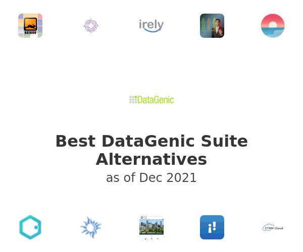 Best DataGenic Suite Alternatives