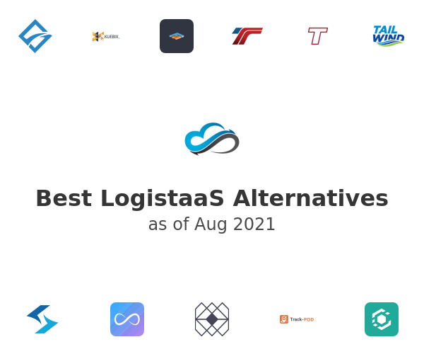 Best LogistaaS Alternatives