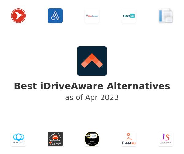 Best iDriveAware Alternatives
