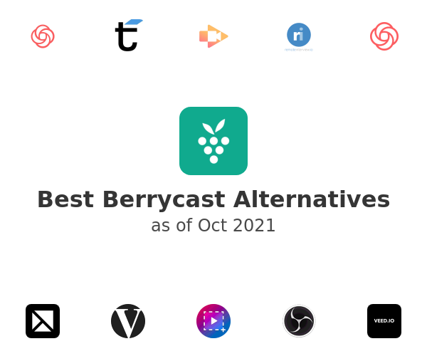 Best Berrycast Alternatives