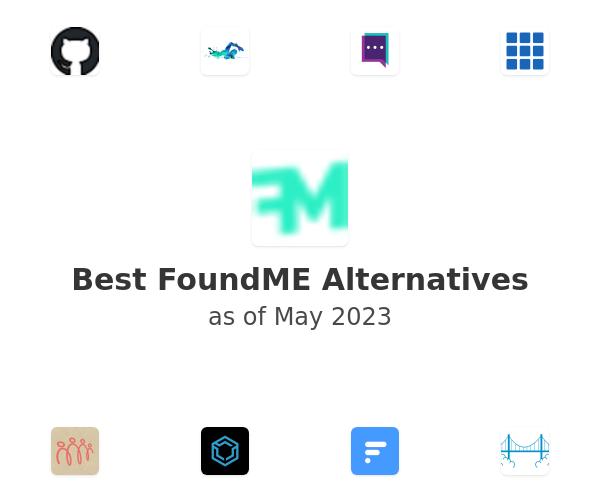Best FoundME Alternatives