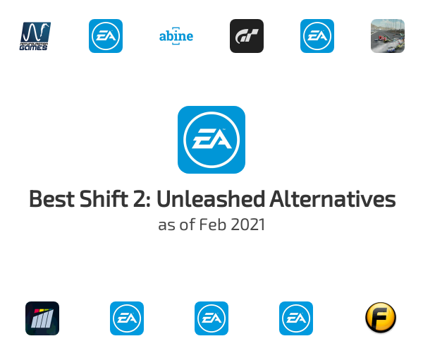 Best Shift 2: Unleashed Alternatives