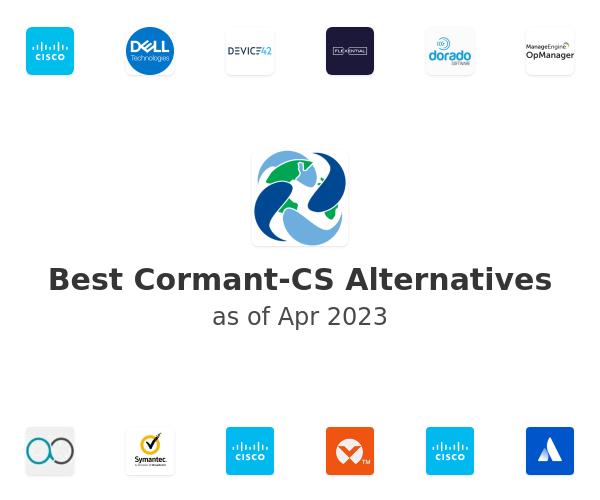 Best Cormant-CS Alternatives