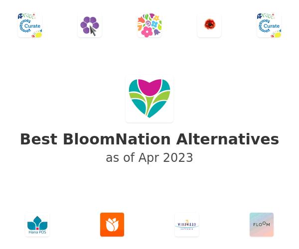 Best BloomNation Alternatives
