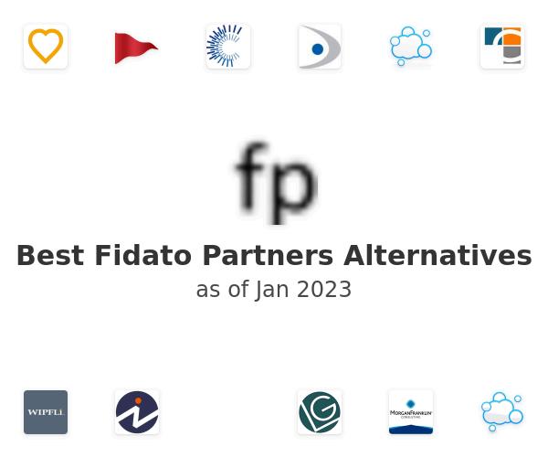 Best Fidato Partners Alternatives