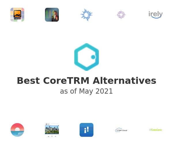 Best CoreTRM Alternatives