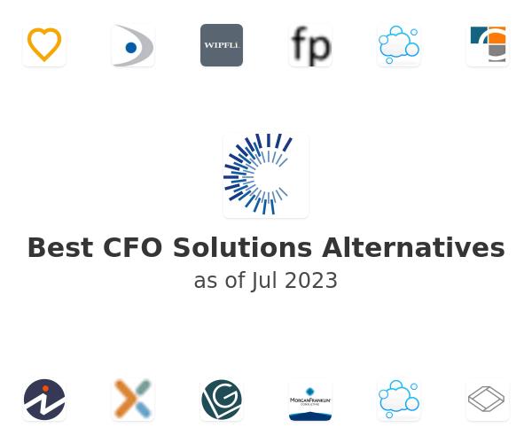 Best CFO Solutions Alternatives