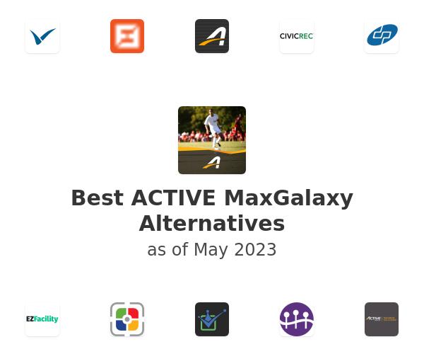 Best ACTIVE MaxGalaxy Alternatives