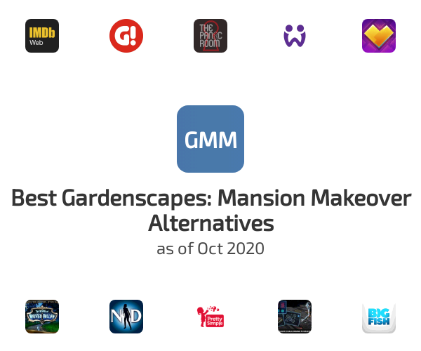 Best Gardenscapes: Mansion Makeover Alternatives