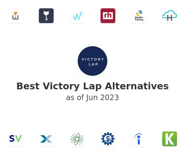 Best Victory Lap Alternatives