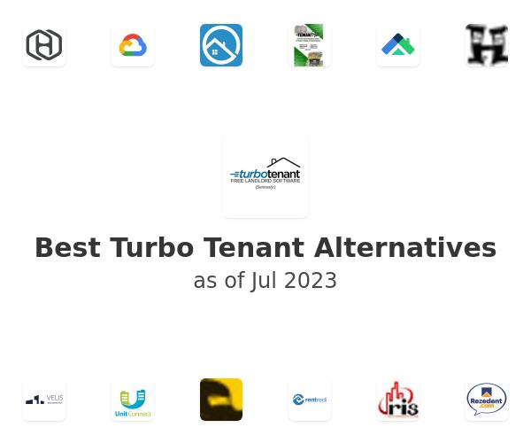 Best Turbo Tenant Alternatives