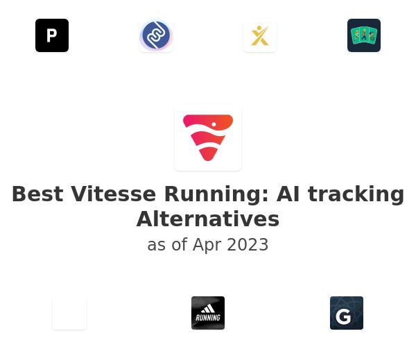 Best Vitesse Running: AI tracking Alternatives