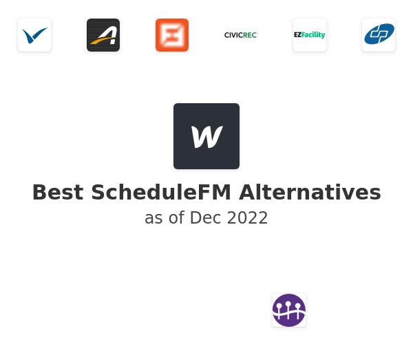 Best ScheduleFM Alternatives