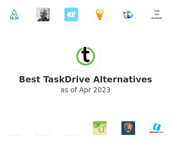Best TaskDrive Alternatives