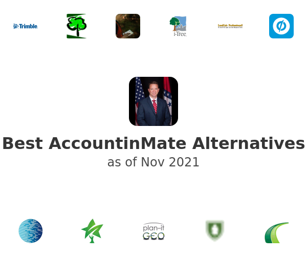Best AccountinMate Alternatives