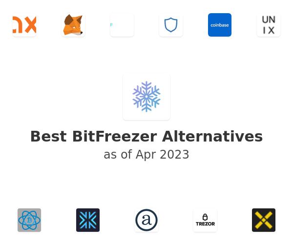 Best BitFreezer Alternatives