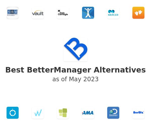 Best BetterManager Alternatives