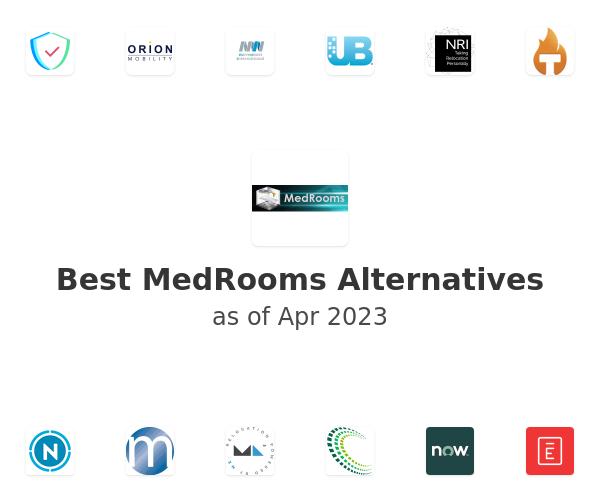 Best MedRooms Alternatives