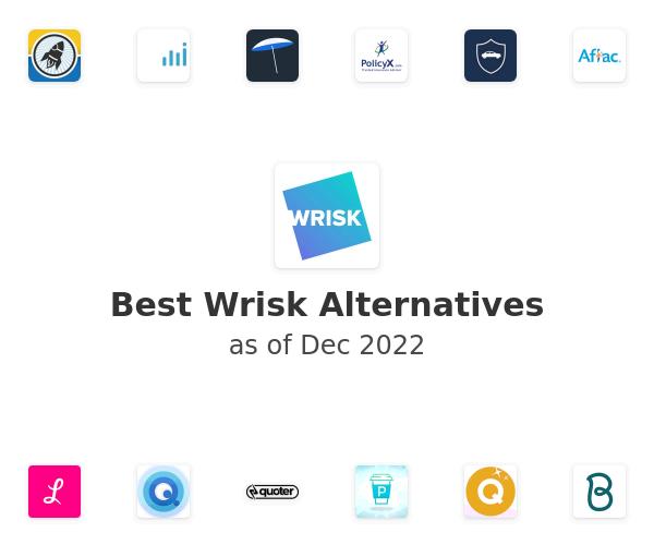 Best Wrisk Alternatives
