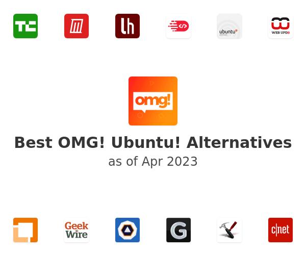 Best OMG! Ubuntu! Alternatives