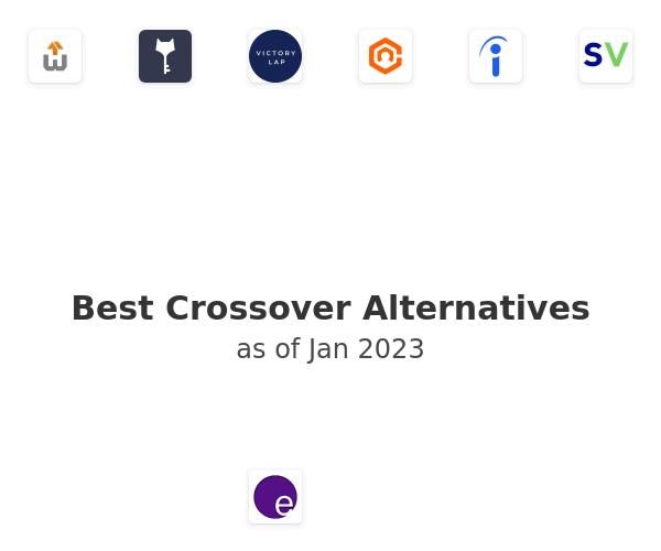 Best Crossover for Work Alternatives