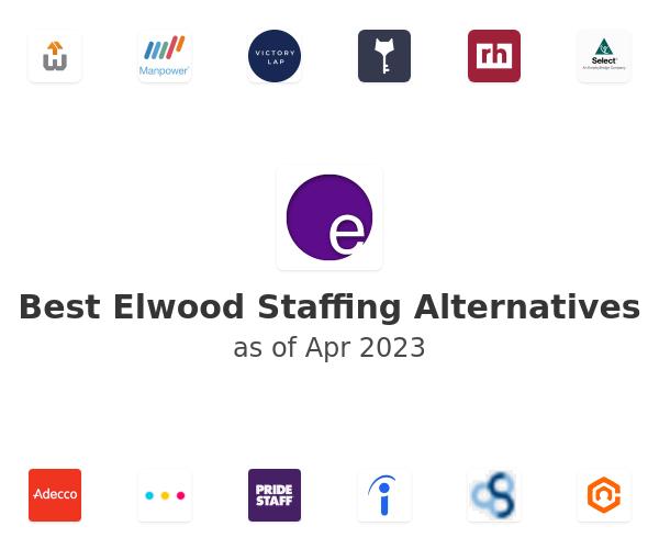 Best Elwood Staffing Alternatives