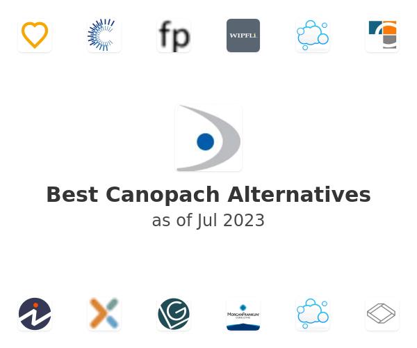 Best Canopach Alternatives