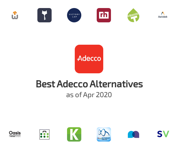 Best Adecco Alternatives