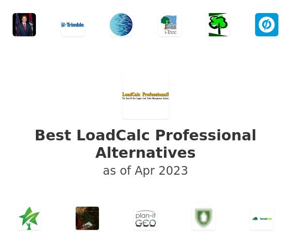 Best LoadCalc Professional Alternatives