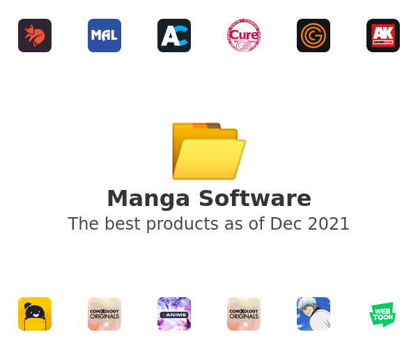 Manga Software