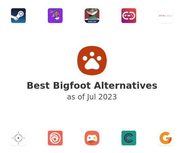 Best Bigfoot Alternatives