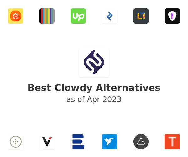 Best Clowdy Alternatives