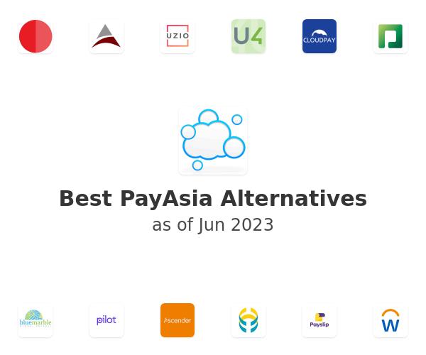 Best PayAsia Alternatives