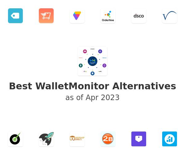 Best WalletMonitor Alternatives