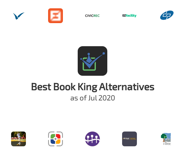 Best Book King Alternatives