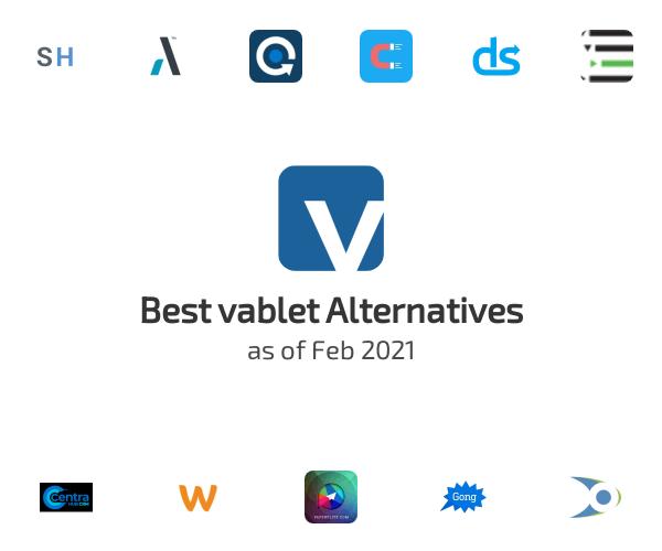 Best vablet Alternatives
