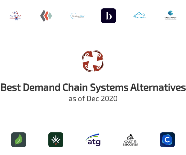 Best Demand Chain Systems Alternatives