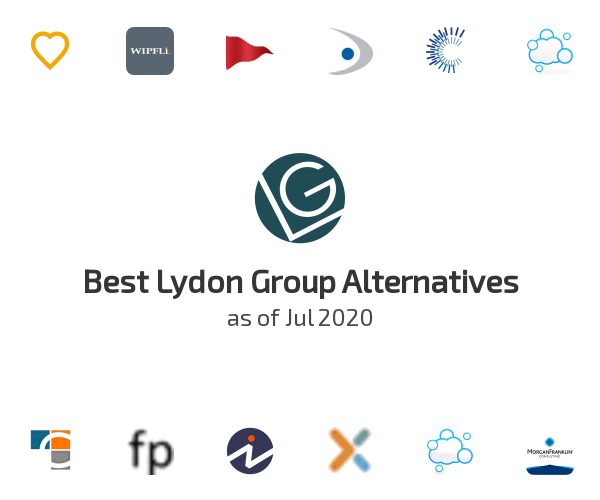 Best Lydon Group Alternatives