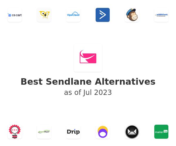 Best Sendlane Alternatives