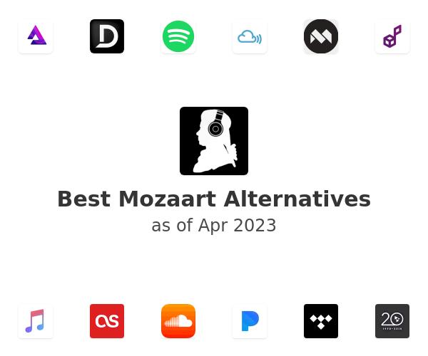 Best Mozaart Alternatives