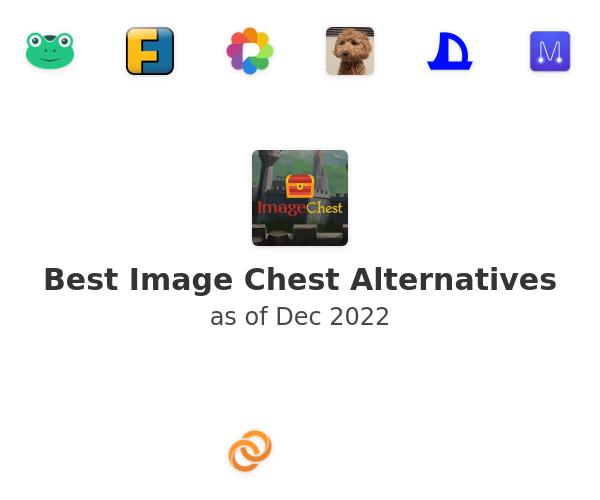 Best Image Chest Alternatives