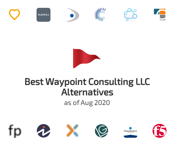 Best Waypoint Consulting LLC Alternatives