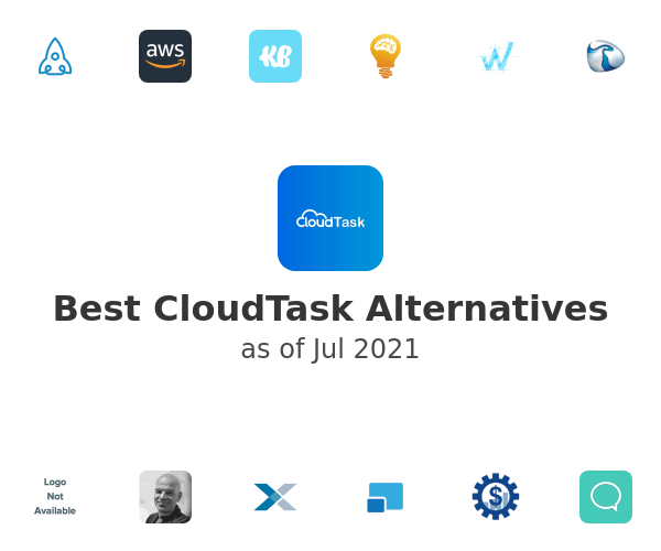Best CloudTask Alternatives