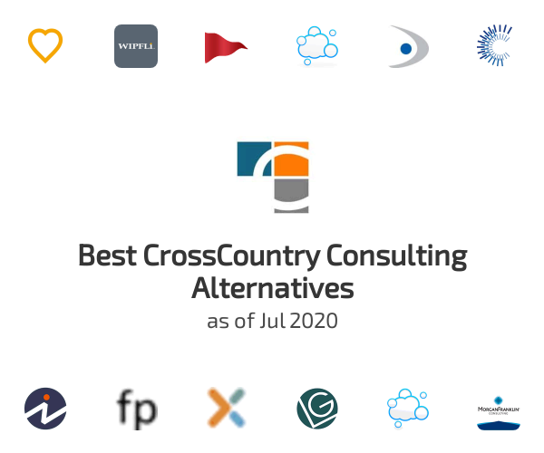 Best CrossCountry Consulting Alternatives