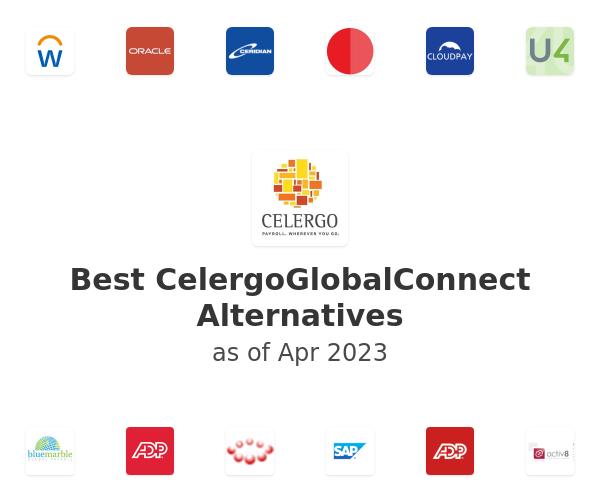 Best CelergoGlobalConnect Alternatives