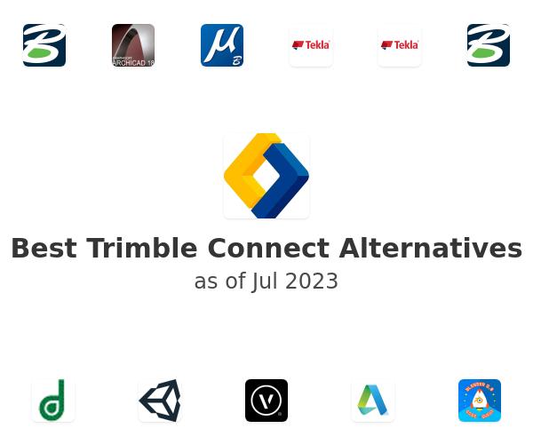 Best Trimble Connect Alternatives
